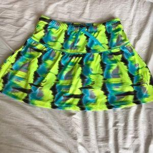 Girls Size 12/14 (Women's S) Athletic Skirt (NWOT)